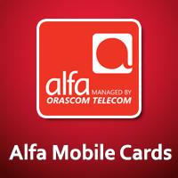 Alfa Cards