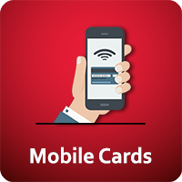 Mobile Cards