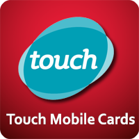 Touch Cards